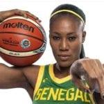 Selección de Senegal en el Mundial de Baloncesto 2018
