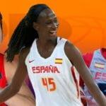 Selección de España en el Mundial de Baloncesto 2018