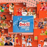 Comienza el Open Day 2019